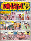 Cover for Wham! (IPC, 1964 series) #77
