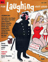 Cover for For Laughing Out Loud (Dell, 1956 series) #18