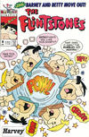 Cover for The Flintstones (Harvey, 1992 series) #8