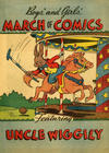 Cover Thumbnail for March of Comics (1946 series) #19 [Boys' and Girls' variant]