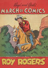 Cover Thumbnail for March of Comics (1946 series) #62 [Boys' and Girls' variant]
