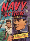 Cover for Navy Action (Horwitz, 1954 ? series) #38