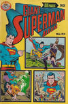 Cover for Giant Superman Album (K. G. Murray, 1963 ? series) #43