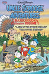 Cover for Walt Disney's Donald Duck Adventures, The Barks/Rosa Collection (Gemstone, 2007 series) #1