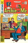 Cover for Archie and Me (Archie, 1964 series) #90