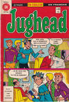 Cover for Jughead (Editions Héritage, 1972 series) #85