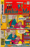 Cover for Archie and Me (Archie, 1964 series) #92