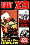 Cover for Agent X9 (Interpresse, 1976 series) #105
