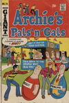 Cover for Archie's Pals 'n' Gals (Archie, 1952 series) #74