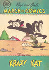 Cover Thumbnail for March of Comics (1946 series) #72 [Sears Boys' and Girls' variant]