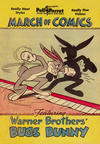 Cover Thumbnail for March of Comics (1946 series) #75 [Poll Parrot variant]