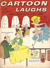 Cover for Cartoon Laughs (Marvel, 1963 series) #10