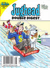 Cover Thumbnail for Jughead's Double Digest (1989 series) #198 [Newsstand]