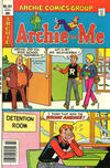 Cover for Archie and Me (Archie, 1964 series) #125
