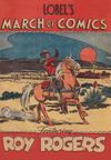 Cover Thumbnail for March of Comics (1946 series) #35 [Lobel's variant]
