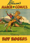 Cover Thumbnail for March of Comics (1946 series) #47 [Robinson's variant]