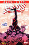 Cover for Marvel Héroes (Panini España, 2012 series) #50 - Daredevil: Zona Cero
