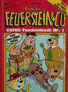 Cover for Familie Feuerstein + Co (Condor, 1982 series) #1