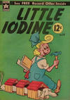 Cover for Little Iodine (Yaffa / Page, 1950 ? series) #23