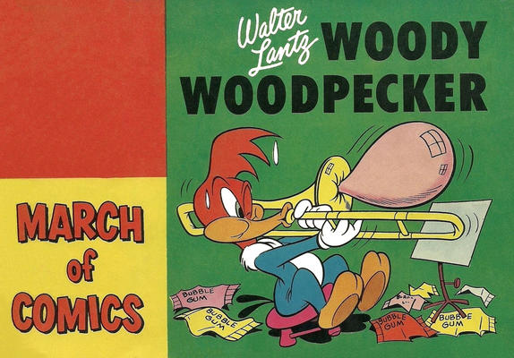 Cover for March of Comics (Western, 1946 series) #93