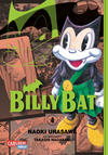 Cover for Billy Bat (Carlsen Comics [DE], 2012 series) #4