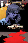 Cover for The Walking Dead (Image, 2003 series) #115 [Cover F]