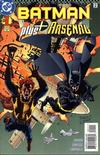 Cover for Batman Plus (DC, 1997 series) #1