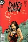 Cover for Batman: Bane of the Demon (DC, 1998 series) #3