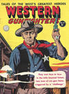 Cover for Western Gunfighters (Horwitz, 1961 series) #13