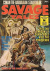 Cover for Savage Tales (K. G. Murray, 1980 series) #12