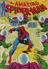 Cover for The Amazing Spider-Man (Yaffa / Page, 1977 ? series) #198-199