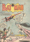Cover Thumbnail for Batman (1950 series) #60 [Price difference]