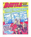Cover for Battle Picture Weekly and Valiant (IPC, 1976 series) #20 August 1977 [129]