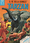 Cover for Tarzan (Editrice Cenisio, 1968 series) #4