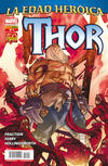 Cover for Thor (Panini España, 2011 series) #4