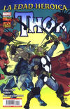Cover for Thor (Panini España, 2011 series) #6