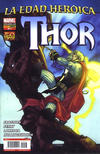 Cover for Thor (Panini España, 2011 series) #7