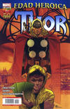 Cover for Thor (Panini España, 2011 series) #3