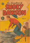 Cover for The Adventures of Smoky Dawson (K. G. Murray, 1956 ? series) #8