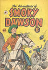 Cover for The Adventures of Smoky Dawson (K. G. Murray, 1956 ? series) #5