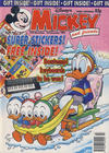 Cover for Mickey and Friends (Fleetway Publications, 1992 series) #48/1993