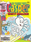 Cover for Casper Digest (Harvey, 1986 series) #3 [Direct]