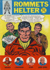Cover for Rommets Helter (Se-Bladene, 1965 series) #3/1965