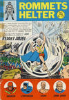 Cover for Rommets Helter (Se-Bladene, 1965 series) #1/1966