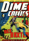 Cover for Dime Comics (Bell Features, 1942 series) #28