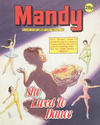 Cover for Mandy Picture Story Library (D.C. Thomson, 1978 series) #122