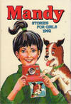 Cover for Mandy for Girls (D.C. Thomson, 1971 series) #1992