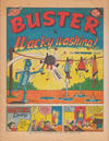 Cover for Buster (IPC, 1960 series) #27 October 1979 [989]