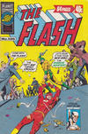 Cover for The Flash (K. G. Murray, 1975 ? series) #135
