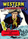 Cover for Western Gunfighters (Horwitz, 1961 series) #16